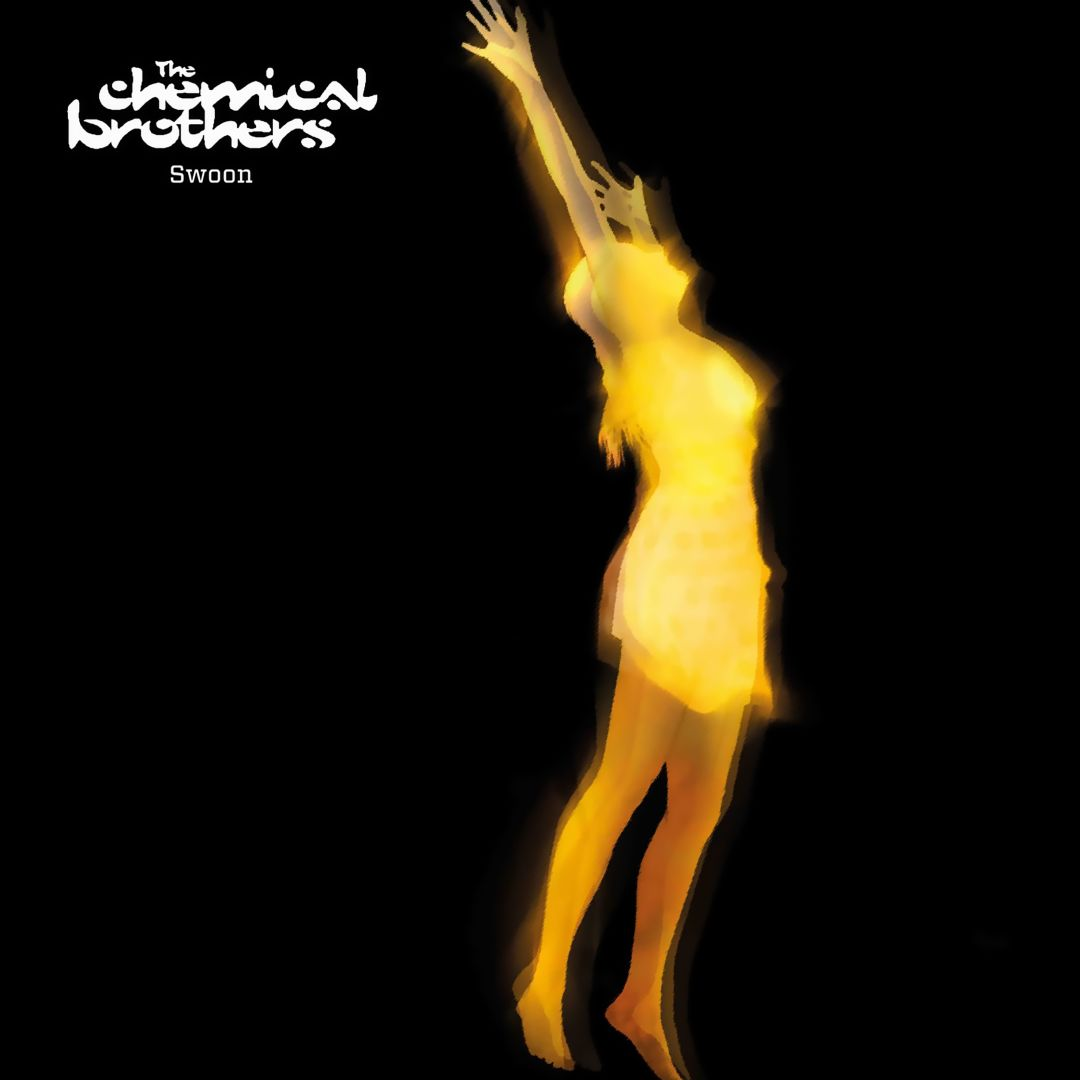Постер The Chemical Brothers - Кемикал бразерс