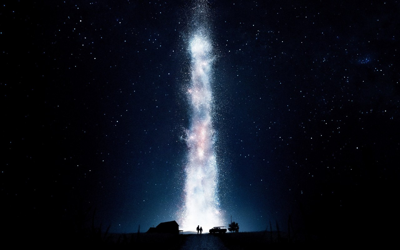 Постер Interstellar - Интерстеллар