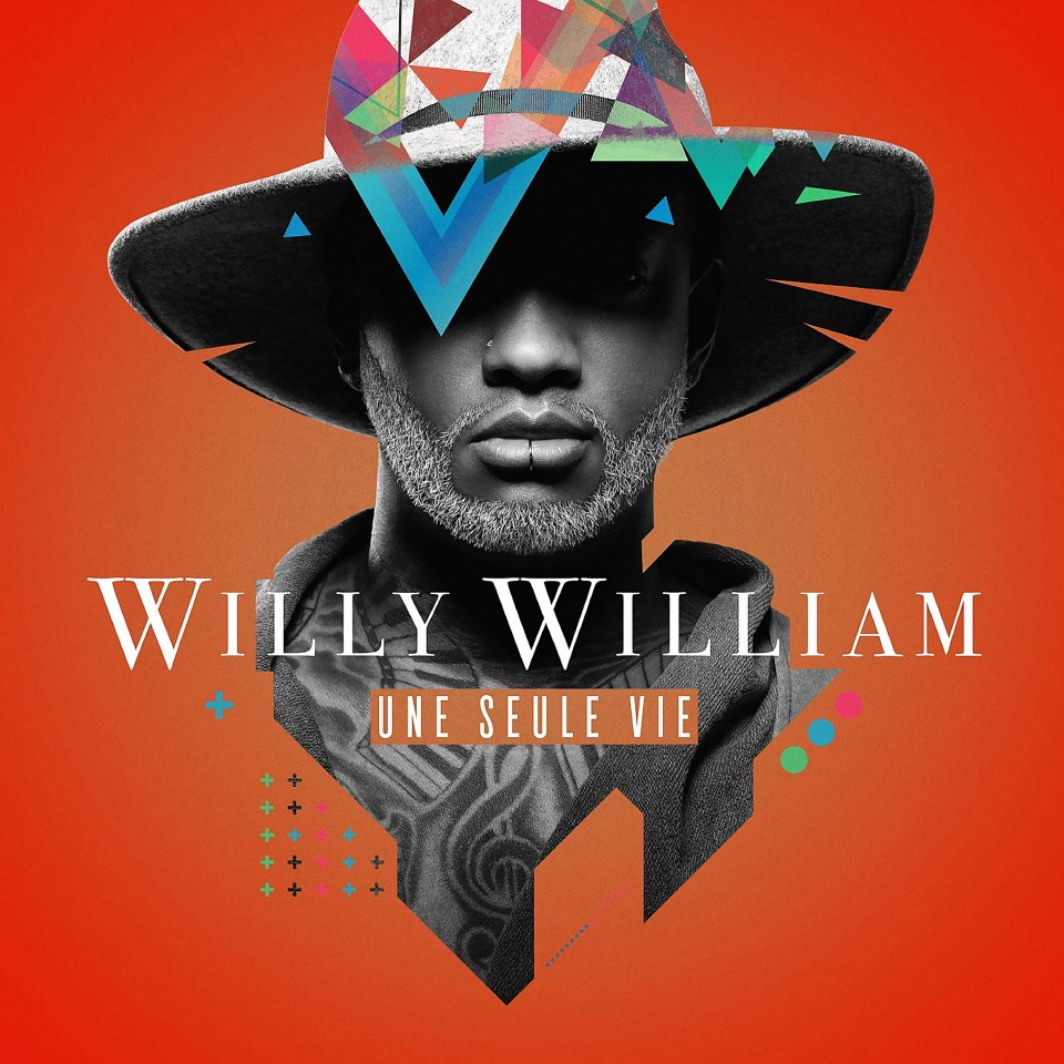 Постер Willy William - Уилли Уильям