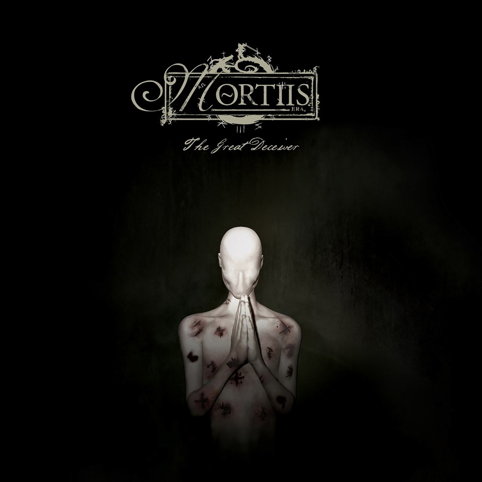 Постер Mortiis: The great deceiver - Мортиис