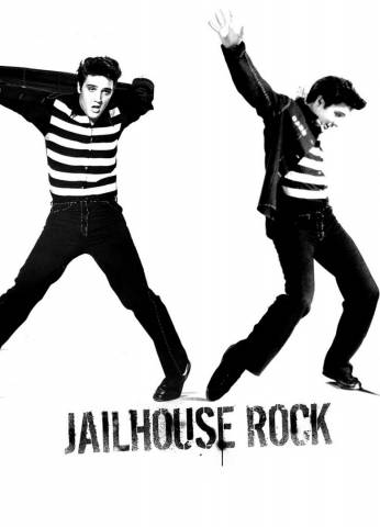 Elvis Presley - Jail House Rock