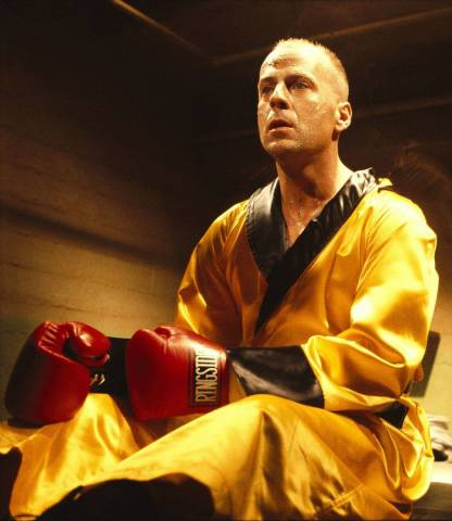 Pulp Fiction - Bruce Willis