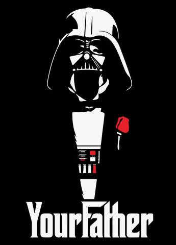 Star Wars - Vader YourFather