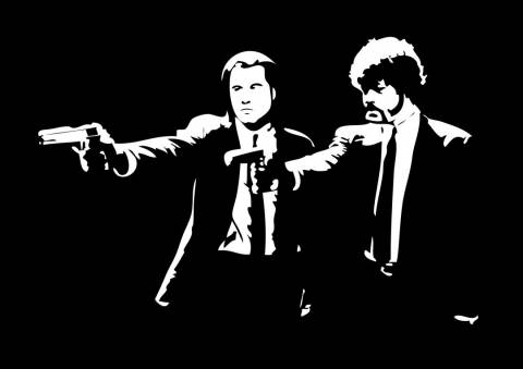 Pulp Fiction Classic