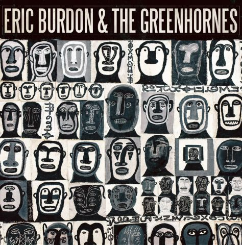 The Greenhornes & Eric Burdon