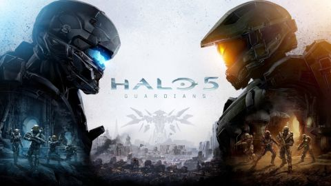 HALO - Guardians