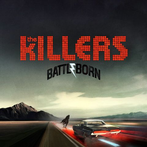 Battle Born - The Killer
