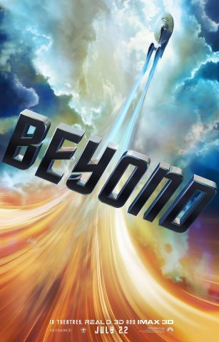 Star Trek: Beyond