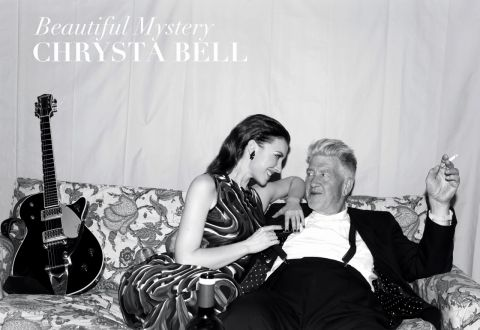 Chrysta Bell & David Lynch