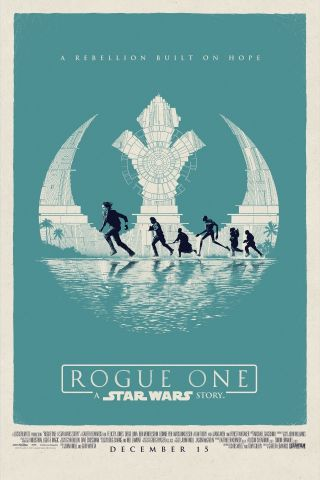 Rogue One: Star Wars