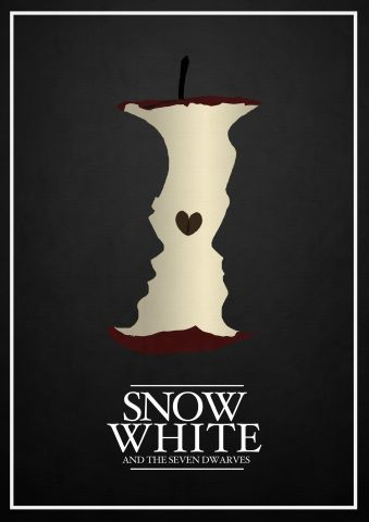 Disney:  Snow White