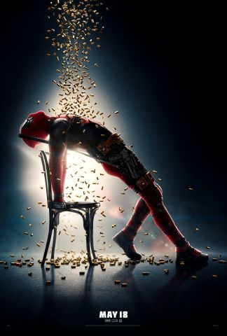 Marvel - Deadpool