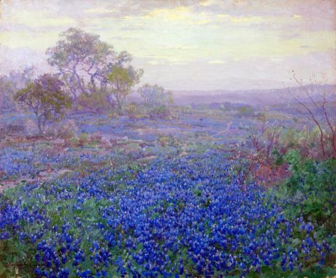 A Cloudy Day - Julian Onderdonk