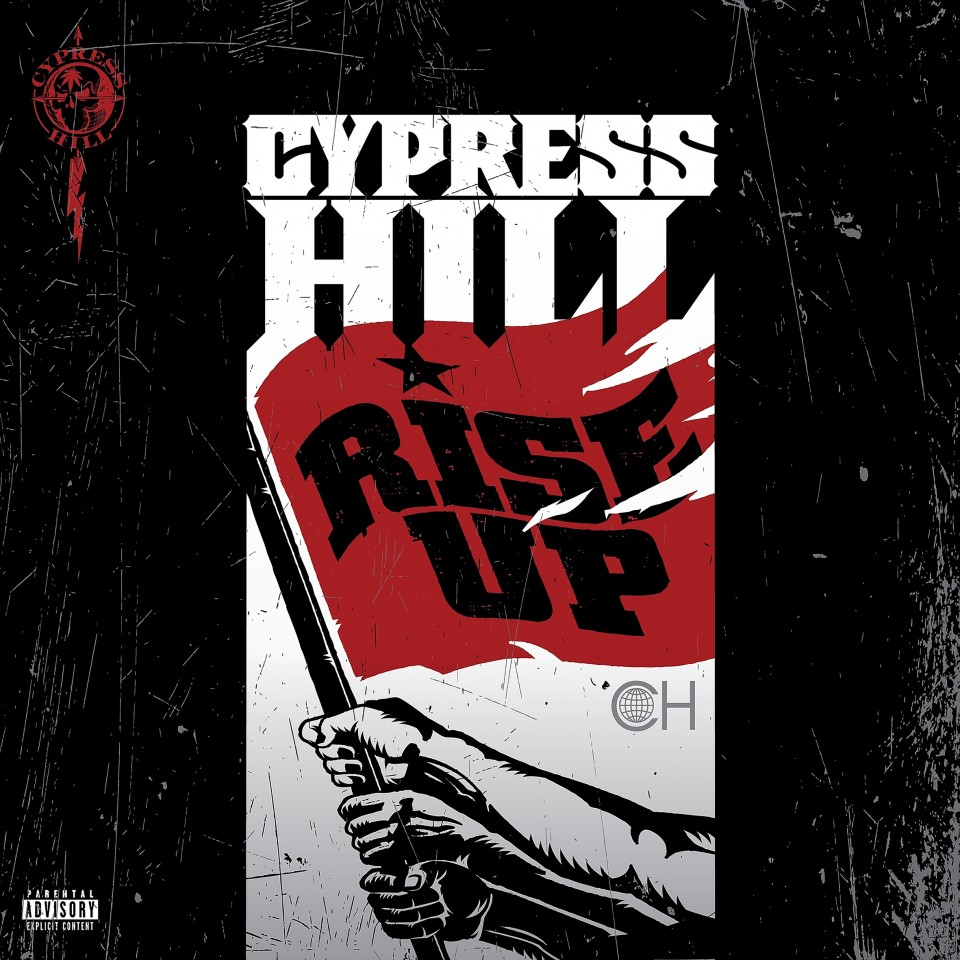 Постер Cypress Hill: Rise Up - Сайпрес Хил: Райз Ап