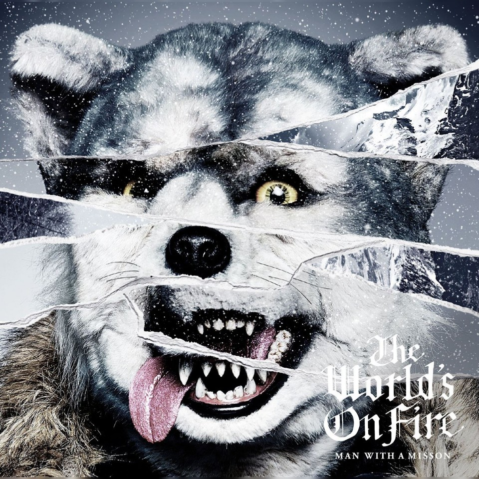 Постер Man with a Mission - Мэн виз э Мишн