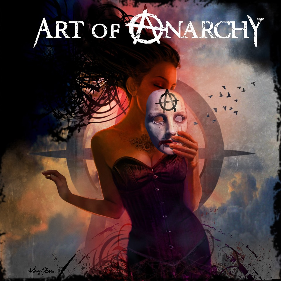 Постер Art of Anarchy - Арт Анархия