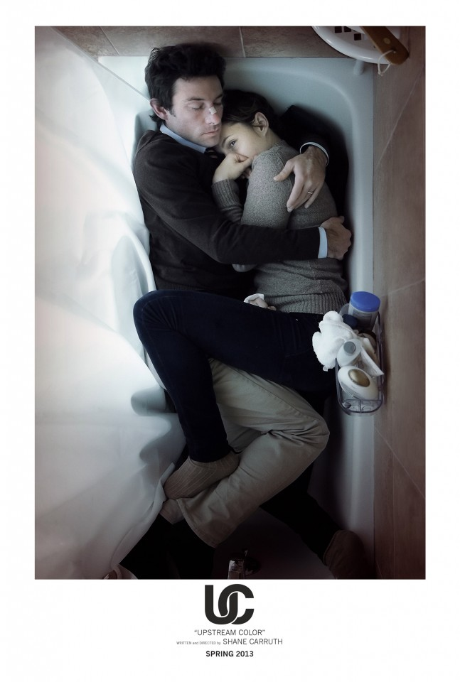 Постер Upstream Color - Примесь