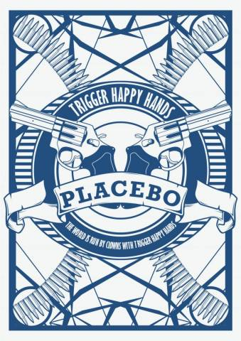Placebo - Trigger Happy Hands