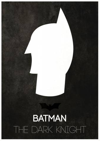 Batman - Dark Knight