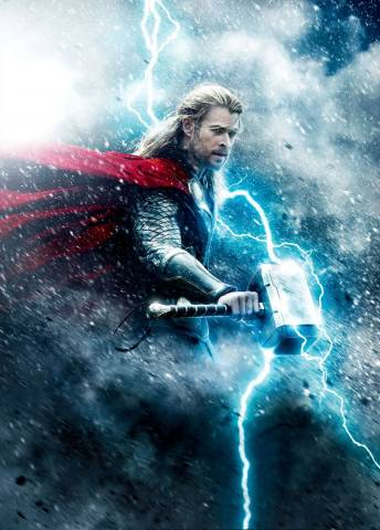 The Avengers - Thor