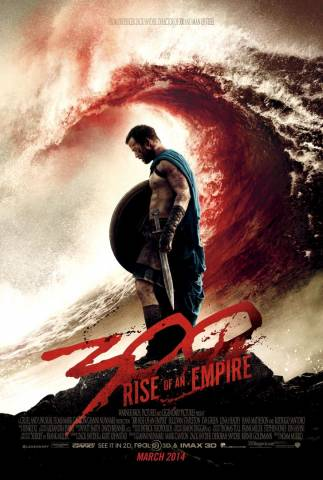 300 Spartans - Rise of an Empire