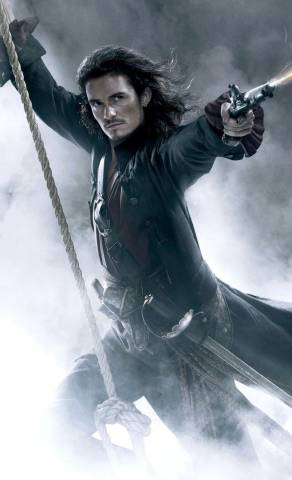 Pirates of the Caribbean - Will Turner