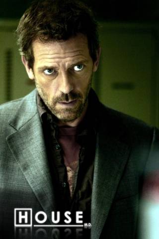 House MD - Hugh Laurie