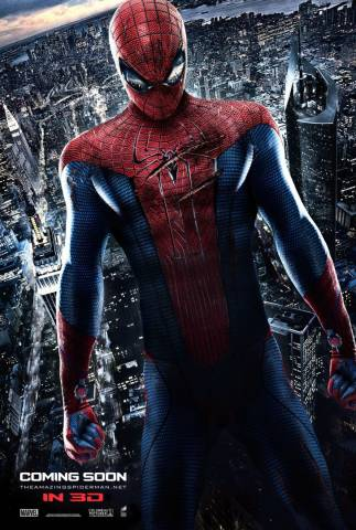 Marvel - Spider Man