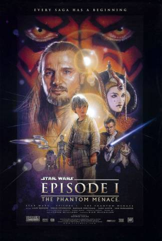 Star Wars - Episode 1