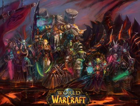 BlizzarD - WarCraft