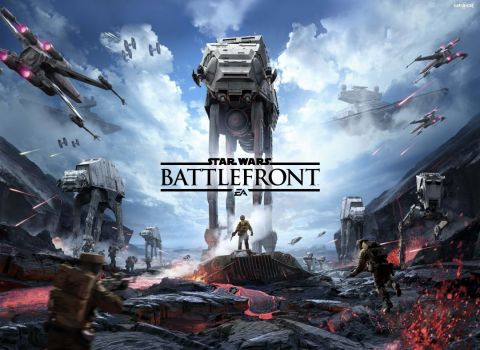 Star Wars - Battelfront