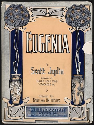 Eugenia by Scott Joplin