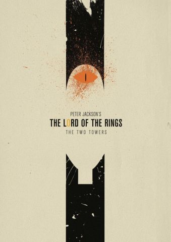 Tolkien - Lord of the rings