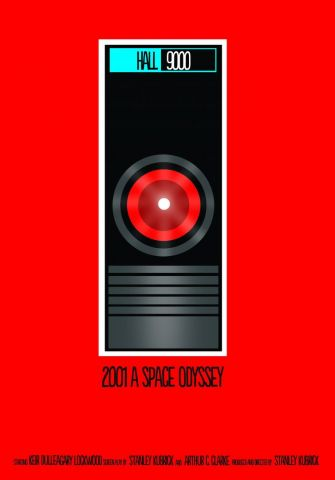 2001: a space odyssey