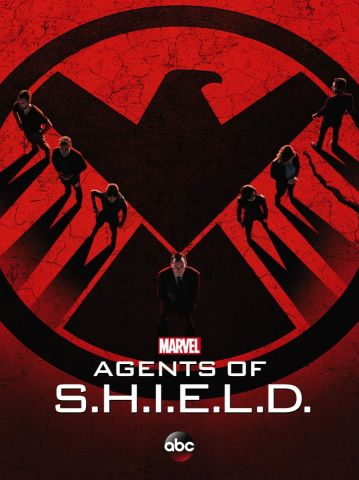 Marvel - Agents of SHIELD