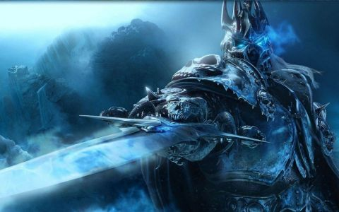Blizzard - Lich King