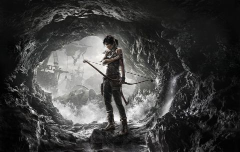 Tomb Raider - Lara Croft
