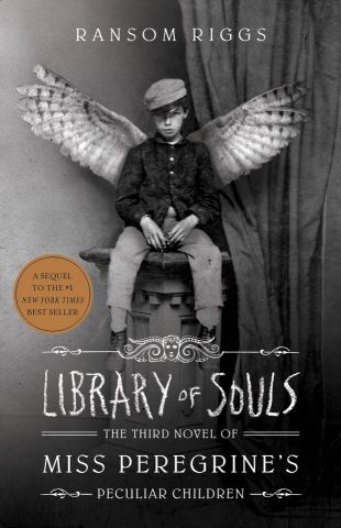 Miss Peregrine's Home for Peculiar Child