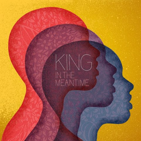 KING: In The Meantime
