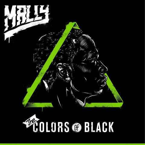 The Colors of Black: Mally