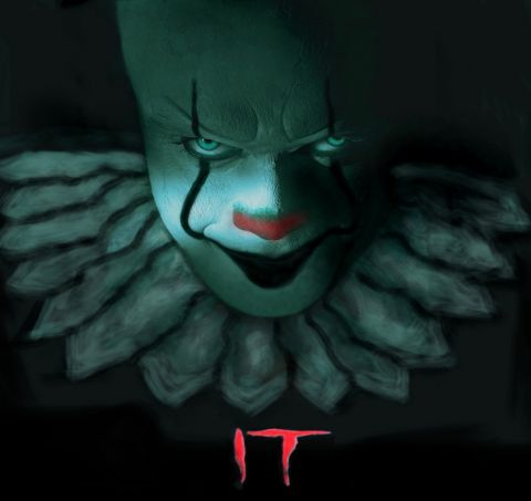 It (pennywise)