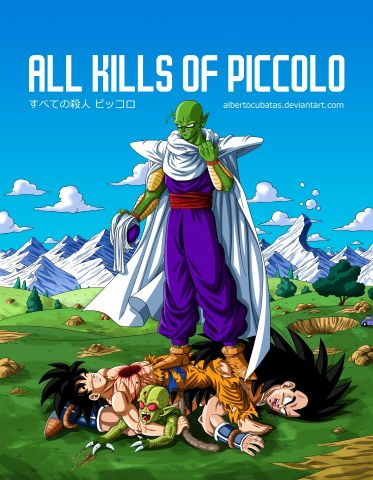 Dragon Ball: Piccolo
