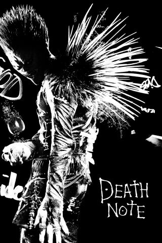 Death Note -Ryuku